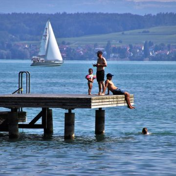 Advantages of Shopping Online for Boating Supplies